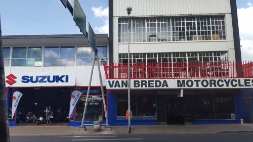 About Van Breda Suzuki