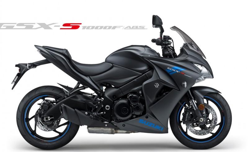 GSX-S1000F-